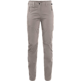Jack Wolfskin Activate Light Pantalon Femme, moon rock